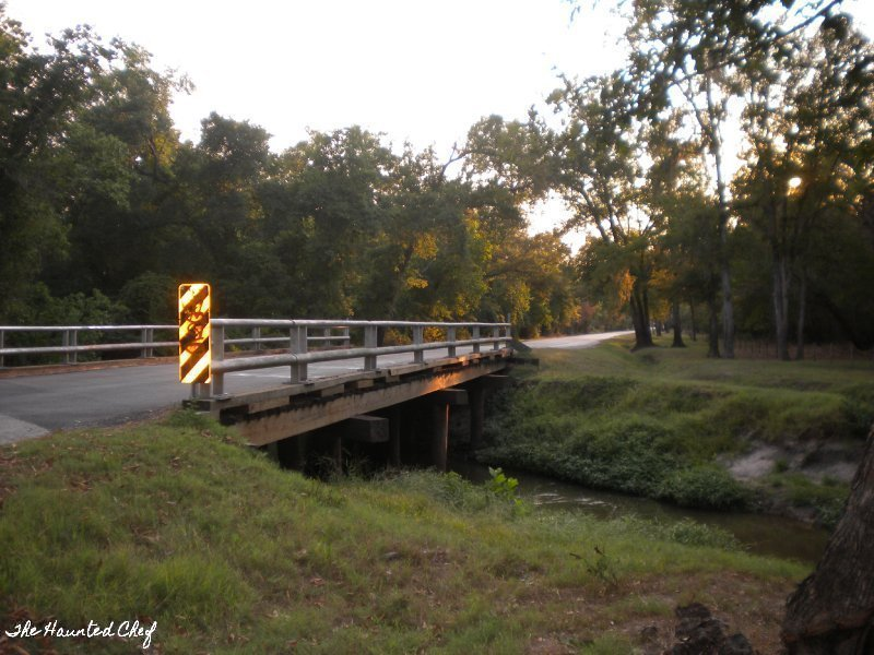 Bear Creek Bridge